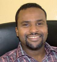 Bakal <b>Yacin Abdi</b>, 34 ans, célibataire, recruté en 2008, comptable du projet - 11-edd-bakal